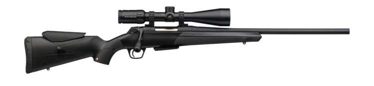 LIMITED EDITIONS LIMITED EDITIONS XPR VARMINT ADJUSTABLE THREADED