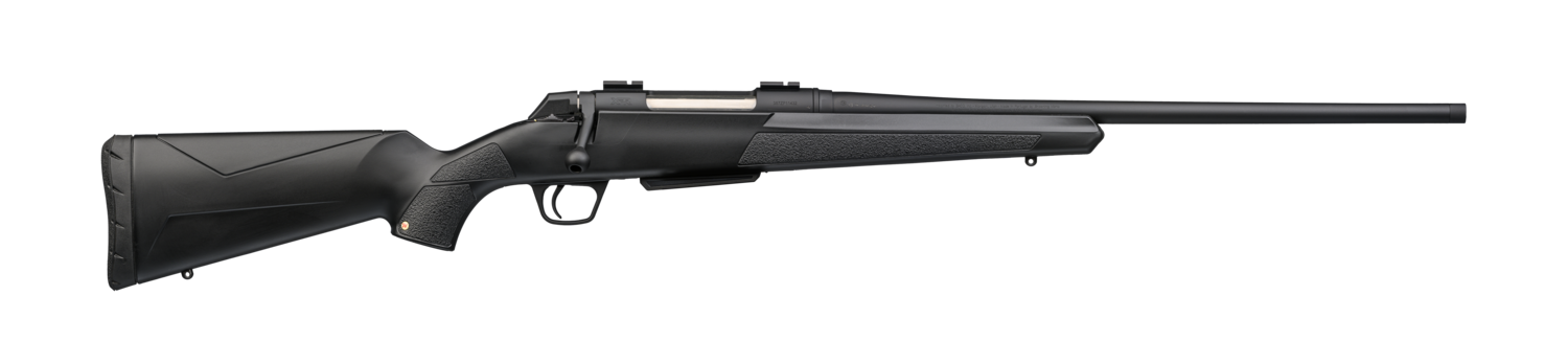 RIFLES BOLT ACTION XPR COMPOSITE THREADED