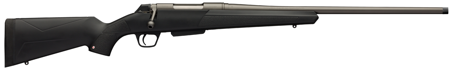 RIFLES BOLT ACTION XPR COMPO COMPACT THREADED