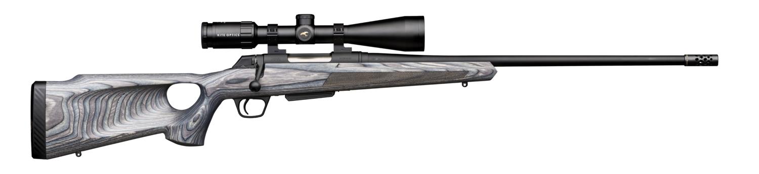 RIFLES BOLT ACTION XPR&#153 THUMBHOLE THREADED